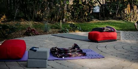 Trauma Sensitive Yoga Class with Every Body Belongs in Bozeman tickets