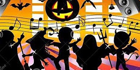 Kids Halloween Disco (Ballycanew Resource Center) tickets