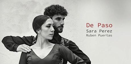 Flamenco workshops for girls tickets