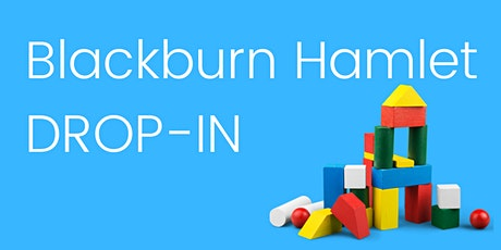 Blackburn Hamlet EarlyOn Drop-in (Tuesday) tickets