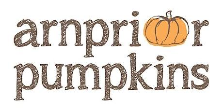 Arnprior Pumpkin Picking EXTRA DATES!!!! tickets