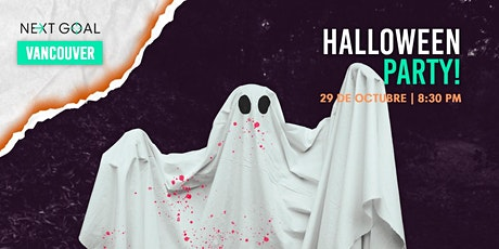 VANCOUVER | Halloween Party! tickets