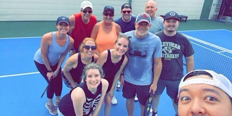 10/28  Pickleball and Professionals tickets