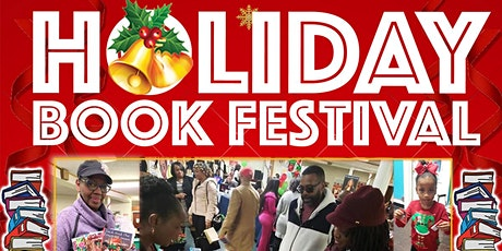 Detroit Book City's Holiday Book Festival 2021 tickets