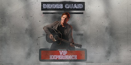 VIP Meet & Greet Experience (Chicago, IL) tickets