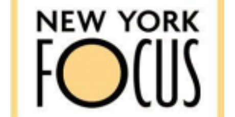 A Toast To One Year Of New York Focus tickets