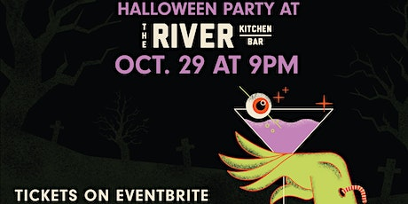 The River Halloween: Treehouse of Horror tickets