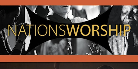 Nations Worship Host Site tickets
