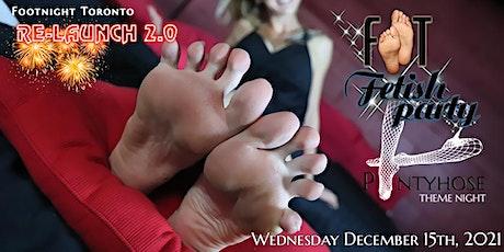FootNight Toronto Dec 15, 2021 tickets