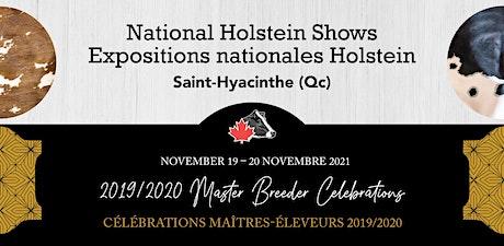 Holstein Canada in Saint Hyacinthe, Quebec tickets