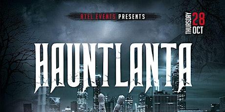 Hauntlanta 2021 tickets