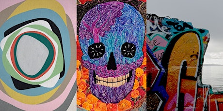 AIN In-Person Artist Reception at Mission Bowling Club tickets