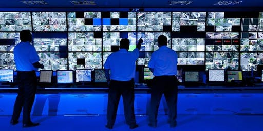 CCTV System Operator & Control Room Management  Course