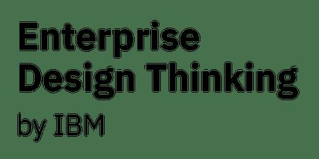 IBM Design thinking Workshop tickets