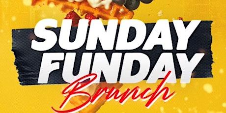 Sunday Funday Brunch tickets
