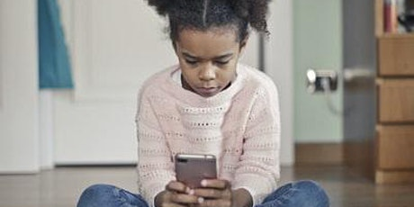 Social Media is Happening: How to support your child in the online world tickets