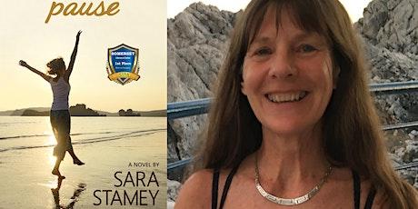 Sara Stamey, Pause - IN PERSON tickets