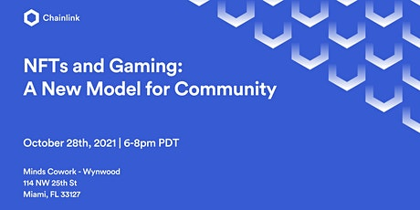 NFTs and Gaming: A New Model for Community tickets
