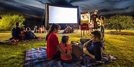 Movie in The Park Family Night tickets