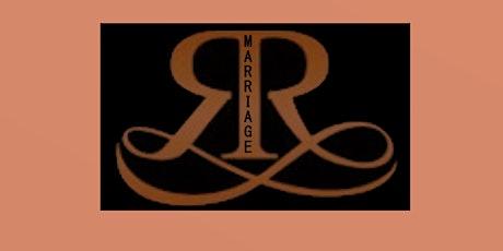 Marriage R & R tickets