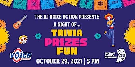 Día de Muertos: Trivia Night tickets