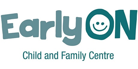 EarlyON parent coffee chat(Nov.1st) tickets
