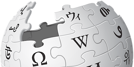 Wikipedia Edit-a-thon on Asian Canadian Content tickets