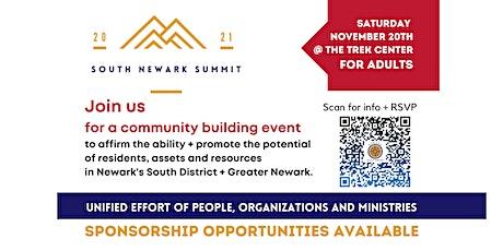 South Newark SUmmit tickets