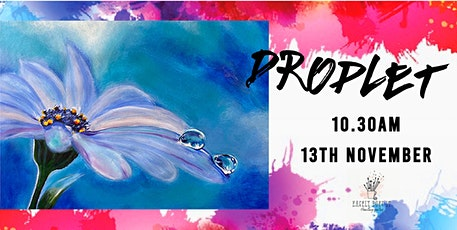 Easely Does It -Droplet- With Maria +14 day recording tickets