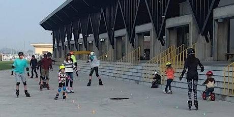iSkate TRAX RSL  - Internationale Dag van de Rechten van het Kind tickets