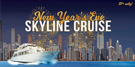New Year's Eve Cruise VIP Email List-Register for Exclusive Details on Tix tickets