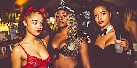 Bashment Nation – London's Biggest Bashment Halloween Party tickets