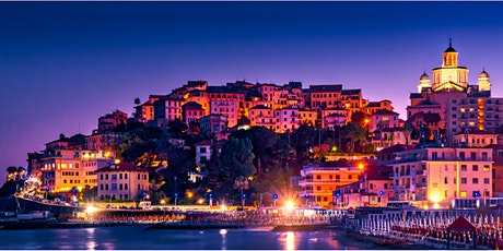 Italy Group Trip Info boletos