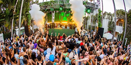 Miami Pool Party Saturday & Sunday tickets