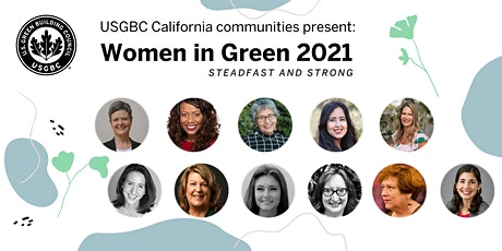 Women in Green Steadfast and Strong: Celebrating a Decade Together tickets