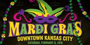 Mardi Gras KC 2016