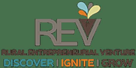 Wells REV Stakeholder Meeting tickets