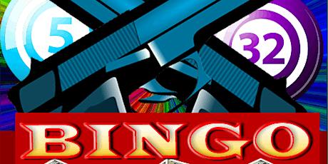 Gun Bingo Bash tickets