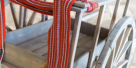 Indigenous Scholar Series: Métis Scholarship tickets
