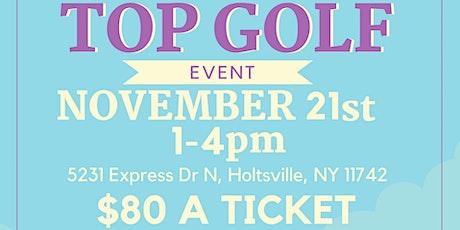 SAE Top Golf Fundraiser tickets
