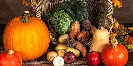 Family Cooking: Harvest! tickets