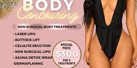 CONTOURING & COCKTAILS tickets