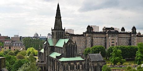 Guided Prayer Walk through Glasgow City Centre tickets