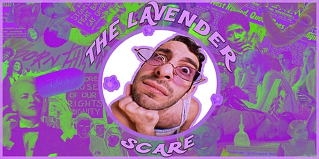The Lavender Scare with Brian Bahe, Joel Perez, Kate Willett tickets