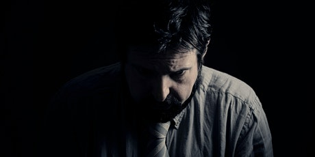 Angry or Depressed? Signs of Male Depression tickets