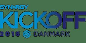Synergy Kick Off 2016- DENMARK