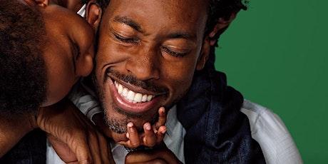The Children Trust Parent Club:  Positive Parenting tickets