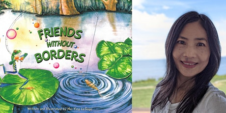 Hui-Ying LeSage, Friends Without Borders - IN PERSON tickets