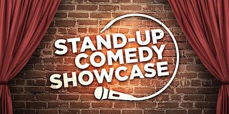Stand-Up Comedy ft. Billy Kirkwood & Vladimir McTavish tickets