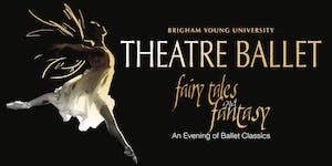 BYU Theatre Ballet- Silicon Valley